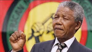 Foto Mandela